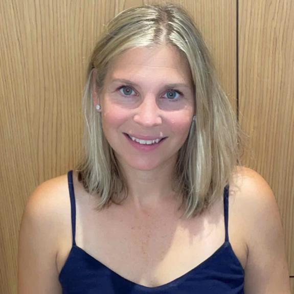 Debbie Stock